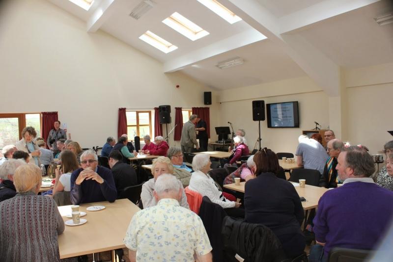 040515 Bempton & Buckton Village Hall opening 010