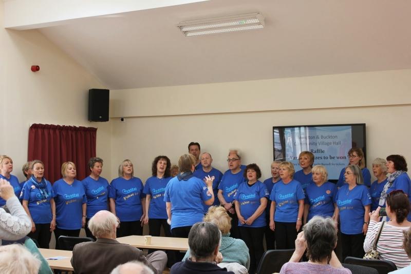 040515 Bempton & Buckton Village Hall opening 090