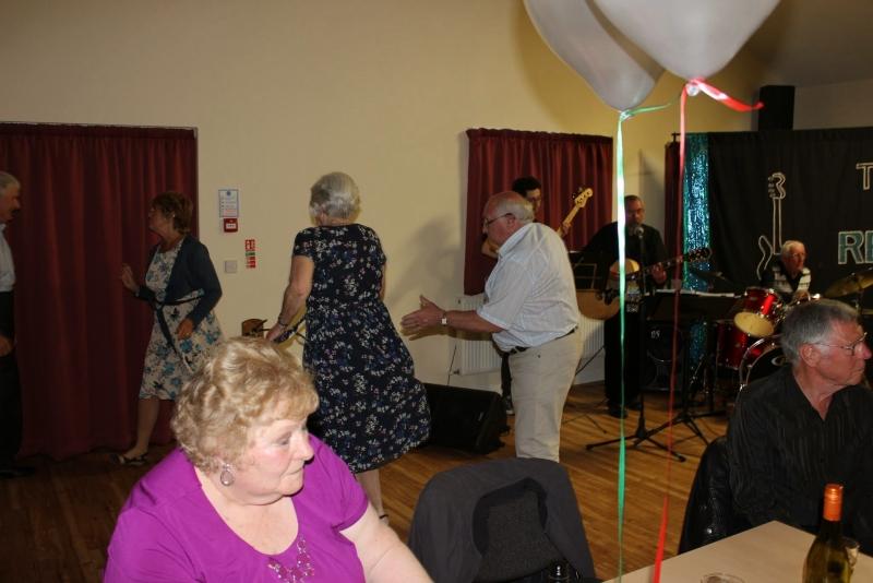 040515 Bempton & Buckton Village Hall opening 222
