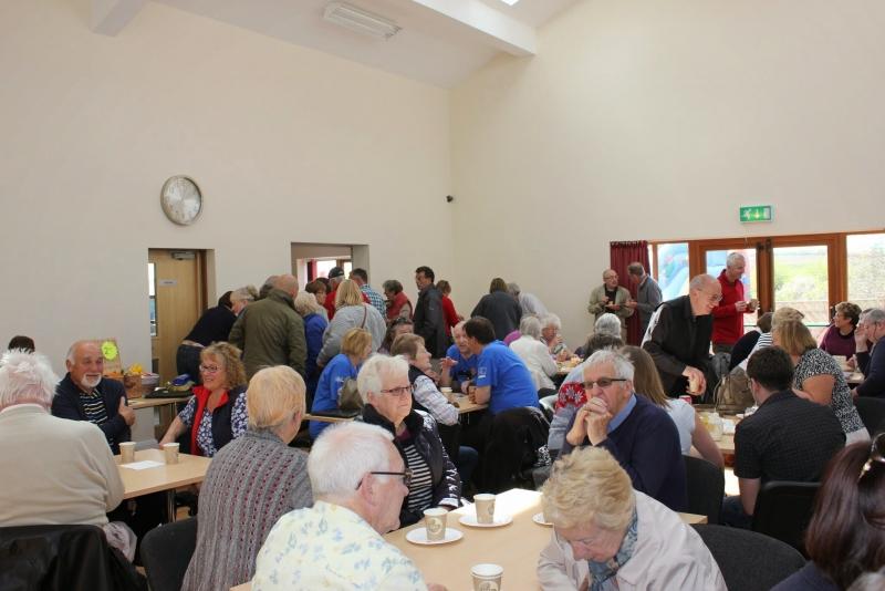 040515 Bempton & Buckton Village Hall opening 013