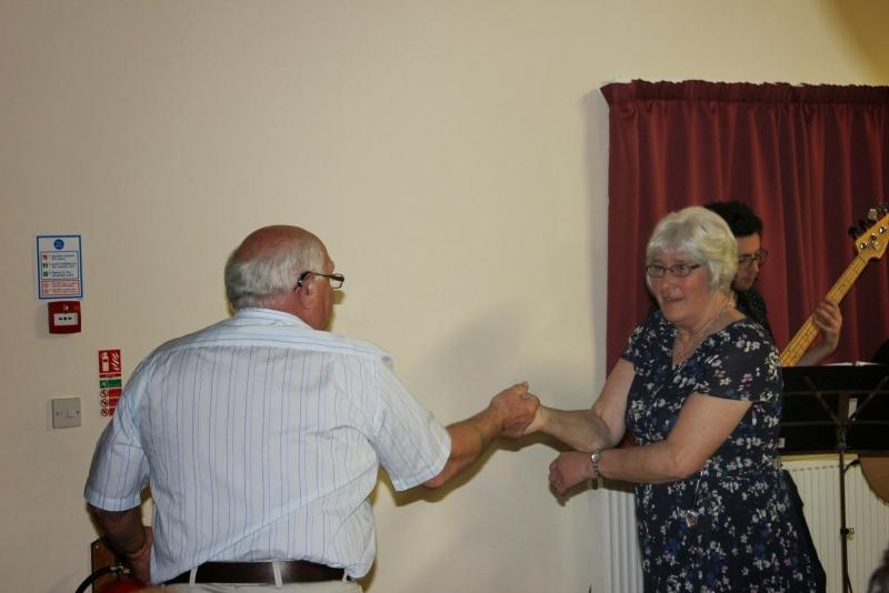 040515 Bempton & Buckton Village Hall opening 232