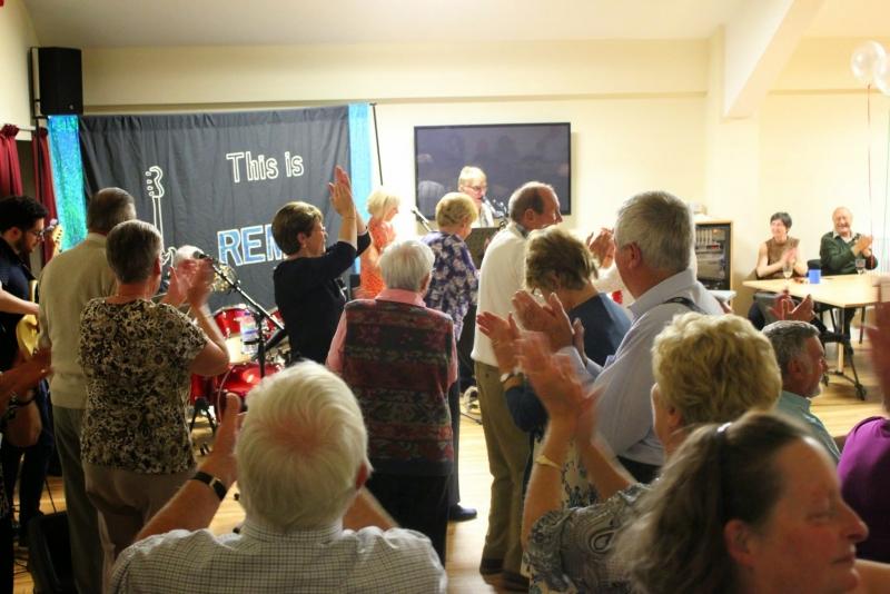 040515 Bempton & Buckton Village Hall opening 262